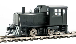 Walthers Mainline HO Ply ML-8 DCC Blk w/Stripe, DUE 1/28/2018, LIST PRICE $149.98
