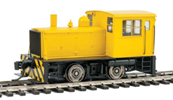 Walthers Mainline HO Ply ML-8 DCC Yellow with S, LIST PRICE $149.98