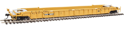 Walthers Mainline HO 53' 3 Well TTX #620277, LIST PRICE $89.98