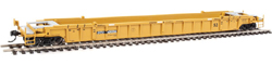 Walthers Mainline HO 53' 3 Well TTX #620326, LIST PRICE $89.98