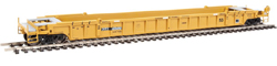 Walthers Mainline HO 53' 3 Well TTX #620480, LIST PRICE $89.98