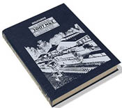 Walthers 2007 N&Z Catalog Hard Cover, LIST PRICE $35
