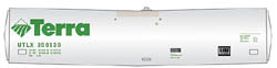 Proto by Walthers HO 54' UTLX 23,000 Gal. Funnel Flow Tank Car Terr, LIST PRICE $37.98