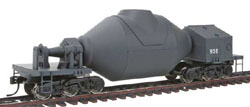 Proto by Walthers HO Ht Mtl Bttle Cr Gray 2/, DUE 6/28/2020, LIST PRICE $69.98