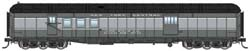 Proto by Walthers HO 70ft HW RPO Bgge Car RTR NYC Clerestory Roof, LIST PRICE $84.98