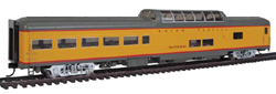 Proto by Walthers HO 85' ACF Dome Lnge UP Heritage UPP 9005 Walter Dean, DUE 10/28/2019, LIST PRICE $94.98