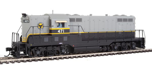 Proto by Walthers HO EMD GP7 Snd Belt Railway of Chicago 471, DUE 12/28/2019, LIST PRICE $299.98