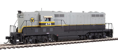 Proto by Walthers HO EMD GP7 Snd Belt Railway of Chicago 475, DUE 12/28/2019, LIST PRICE $299.98