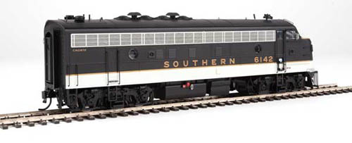 Proto by Walthers HO EMD FP7 Southern RW #6142 Snd, DUE 12/30/2020, LIST PRICE $279.98