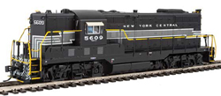 Proto by Walthers HO EMD GP7 NYC #5610, LIST PRICE $199.98