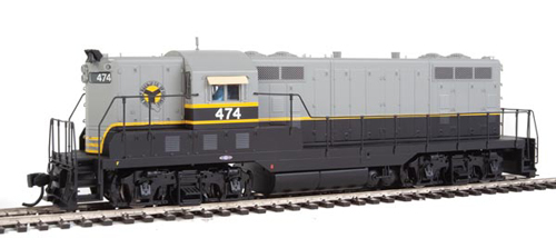 Proto by Walthers HO EMD GP7 Belt Railway of Chicago 474, DUE 12/28/2019, LIST PRICE $199.98