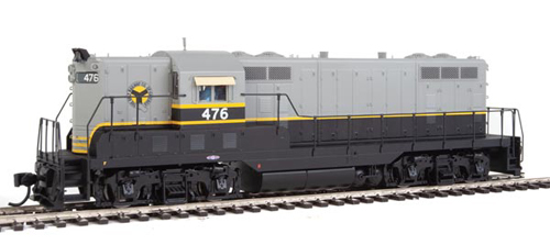 Proto by Walthers HO EMD GP7 Belt Railway of Chicago 476, DUE 12/28/2019, LIST PRICE $199.98