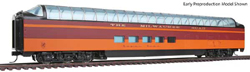 Proto by Walthers HO MILW Sktp Cdr Rpds Excursn, DUE 10/28/2020, LIST PRICE $94.98