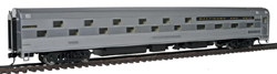 Proto by Walthers HO Deluxe 85' PS B&O 24-8 slumber coarch sleeper, LIST PRICE $116.5