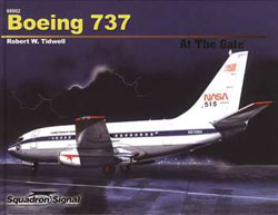 Squadron Publications Boeing 737 At The Gate Hc, LIST PRICE $28.95
