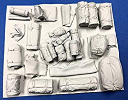 Squadron Models Stowage/Top 1:35, LIST PRICE $14.99