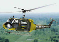 Squadron Models HBB UH-1C 1:48 Complete Kit, LIST PRICE $49.99