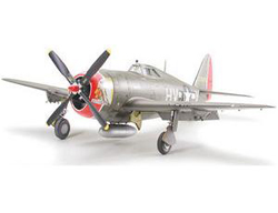 Squadron Models HBB P-47D 1:48 Complete Kit, LIST PRICE $49.99