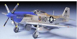 Squadron Models HBB P-51D 1:48 Complete Kit, LIST PRICE $49.99
