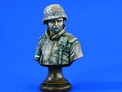 Verlinden ARMY AMERICAN HEROS BUST 200mm, LIST PRICE $18.33