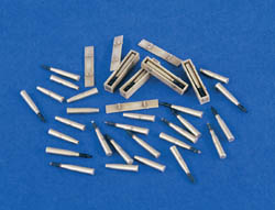 Verlinden 88mm AMMO PAK 43 1:48 , LIST PRICE $10.45