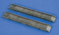 Verlinden 1:48 Treadway Bridge Sections, LIST PRICE $11.5