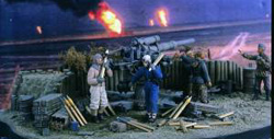 Verlinden 88 FLAK CREWMAN 1:35          , LIST PRICE $12.55