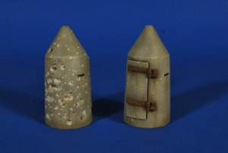 Verlinden GER WW-II ONE MAN SHELTER 1:35, LIST PRICE $26.95
