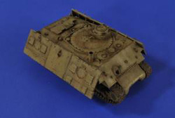 Verlinden Israeli Sherman Moving Target, LIST PRICE $34.95