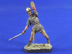 Verlinden Celtic Warrior 1:32, LIST PRICE $14.95