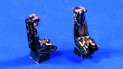 Verlinden F/A-18 EJECTION SEAT 1:72 , LIST PRICE $7.52