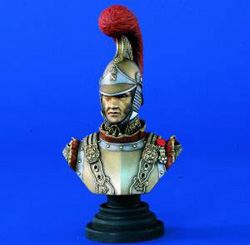 Verlinden CARBINIER GENERAL BUST 200mm , LIST PRICE $23.74