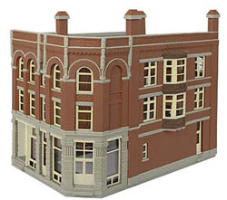 Walthers Cornerstone HO Argosy Booksellers, LIST PRICE $39.98