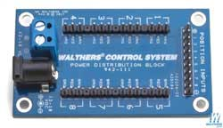Walthers Electrical Distribution Block, LIST PRICE $11.98