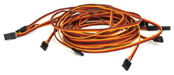 Walthers Electrical System Cabling F-F, LIST PRICE $9.98