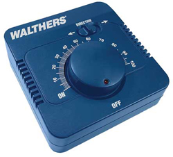 Walthers Electrical HO 24VA DC Power Pack, DUE 6/30/2019, LIST PRICE $59.98