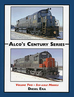 Withers Publishing Alco Centtury Series Vol 2, LIST PRICE $40